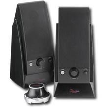 Rocketfish RF-WS10 Wireless Speakers Review  Audio Wireless Speakers